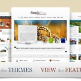 Top 2 Resources for WordPress Themes