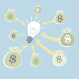 Creative Funding Resources: What is Crowdfunding?