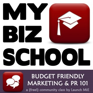 Budget-Friendly Marketing & PR 101: A {free!} Community Class @ Express MiE | Tempe | Arizona | United States