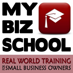 Small Business Classes
