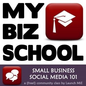 Small Business Social Media 101: A {free} Community Class @ Express MiE | Tempe | Arizona | United States