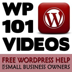 Free WordPress Videos